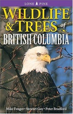 Wildlife and Trees in British Columbia