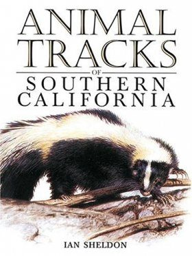 Animal Tracks of Southern California