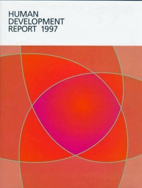 Human Development Report 1997