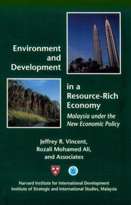 Environment and Development in a Resource-Rich Economy