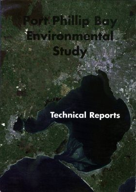 Port Philip Bay Environmental Study