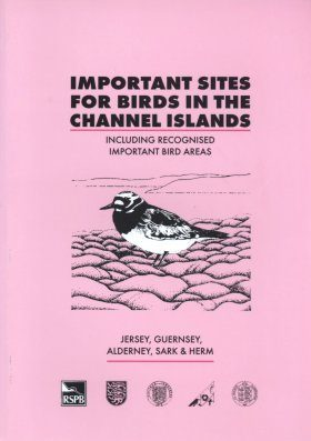 Important Sites for Birds in the Channel Islands