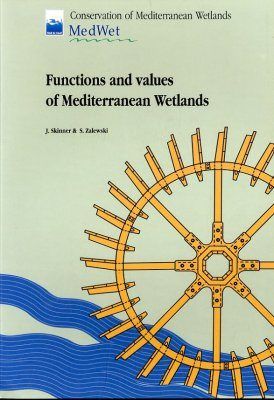 Functions and Values of Mediterranean Wetlands
