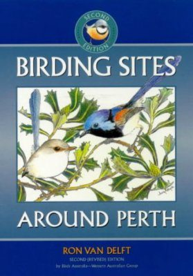Birding Sites Around Perth