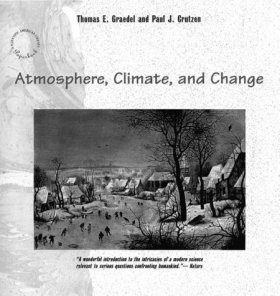 Atmosphere, Climate and Change