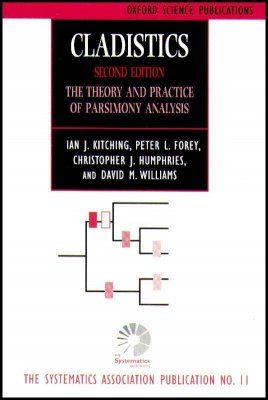 Cladistics: The Theory and Practice of Parsimony Analysis