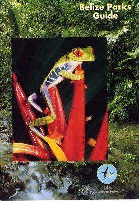 Belize Parks Guide