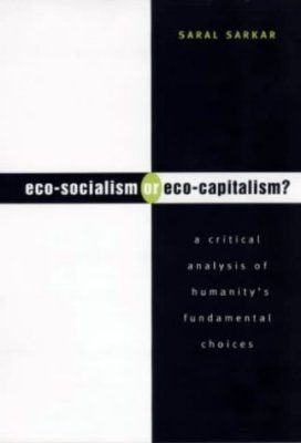 Eco-Socialism or Eco-Capitalism
