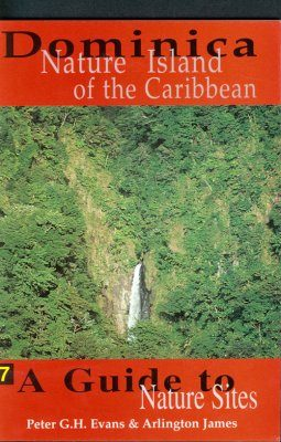 Guide to Nature Sites [of Dominica]