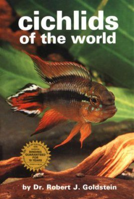 Cichlids of the World