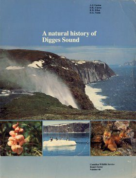 A Natural History of Digges Sound
