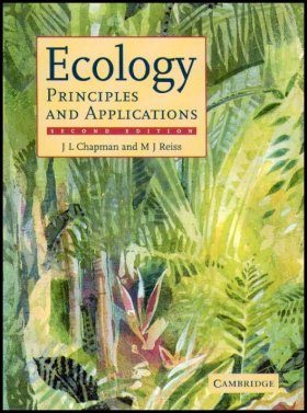 Ecology: Principles and Applications