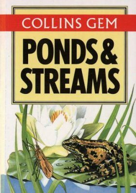 Collins Gem Guide: Ponds and Streams