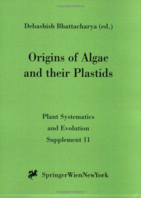 Origins of Algae and their Plastids