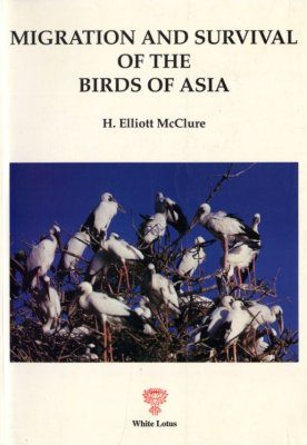 Migration and Survival of the Birds of Asia