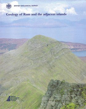 Geology of Rum and the Adjacent Islands
