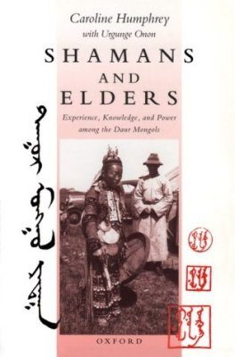 Shamans and Elders