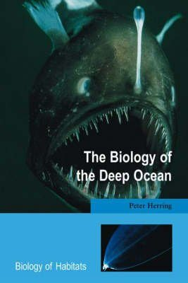 The Biology of the Deep Ocean