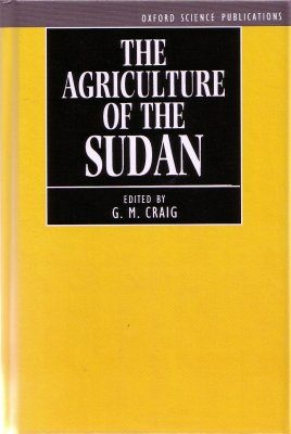 The Agriculture of the Sudan