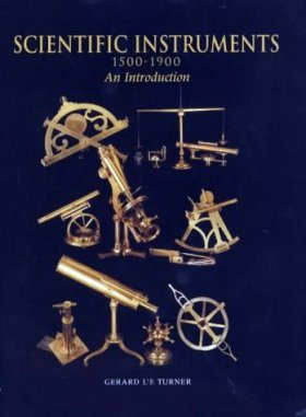 Scientific Instruments, 1500-1900