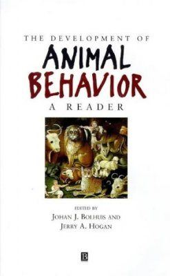 The Development of Animal Behavior