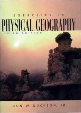 Exercises in Physical Geography