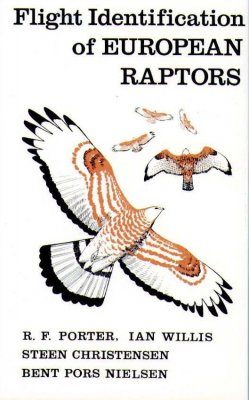Flight Identification of European Raptors
