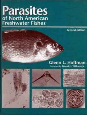 Parasites of North American Freshwater Fishes