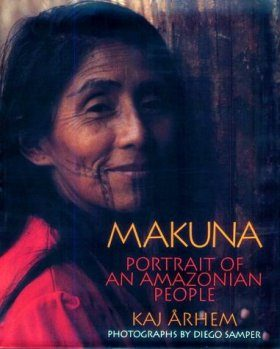 Makuna: Portrait of a Predator