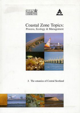 The Estuaries of Central Scotland