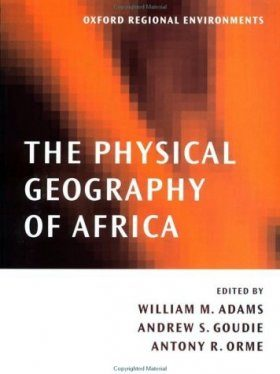 The Physical Geography of Africa