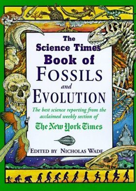 The Science Times Book of Fossils and Evolution