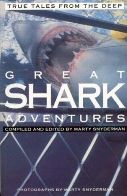 Great Shark Adventures