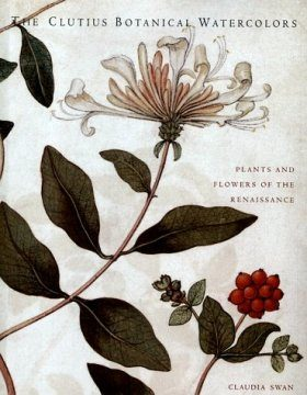 The Clutius Botanical Watercolours