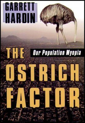 The Ostrich Factor
