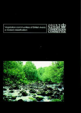 Vegetation Communities of British Rivers