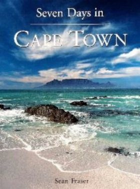 7 days in Capetown