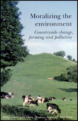 Moralizing the Environment