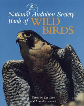 National Audubon Society Book of Wild Birds