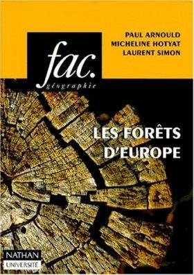 Les Forets d'Europe