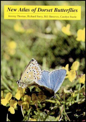 New Atlas of Dorset Butterflies