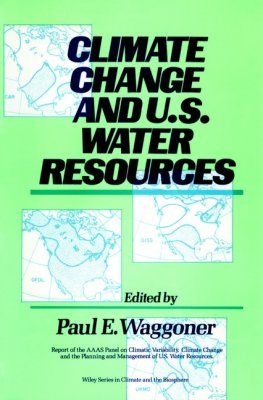 Climate Change and US Water Resources