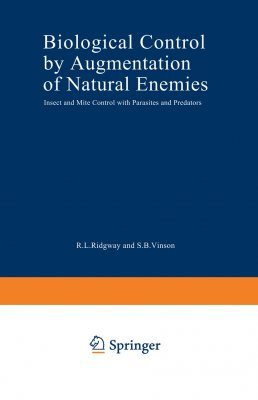 Biological Control by Augmentation of Natural Enemies