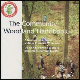 The Community Woodland Handbook