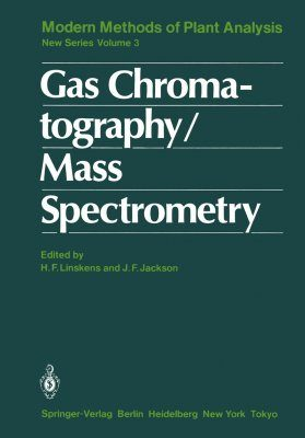 Gas Chromatography, Mass Spectrometry