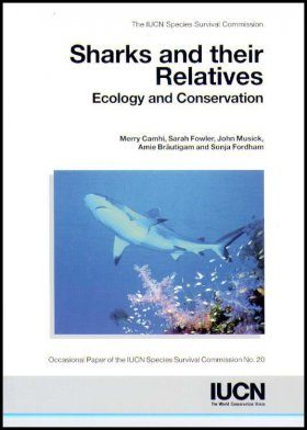 Sharks and Their Relatives