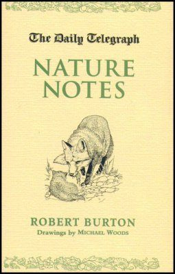 The Daily Telegraph Nature Notes