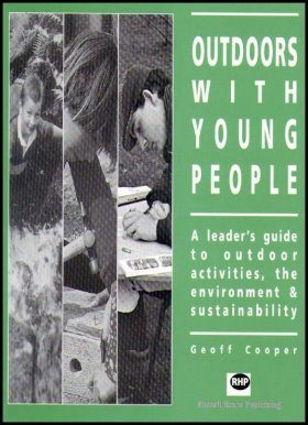 Outdoors with Young People