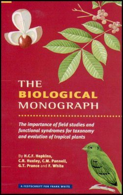 The Biological Monograph