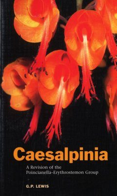 Caesalpinia: A Revision of the Poinciarella-Erythrosternon Group